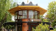 Sultan 2. Kılıçaslan Bilgi Evi hizmete açılıyor
