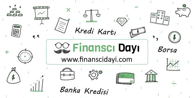 Uzman finans ve ekonomi birimi ile Finansçı Dayı yanınızda