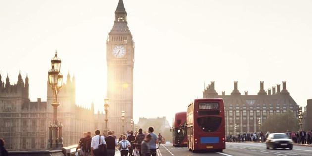 İngiltere'de Girişimciliğin en hızlı yolu: Ankara Antlaşması