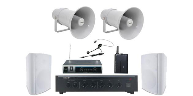 Okul Ses Sistemleri için Ürün Önerileri
