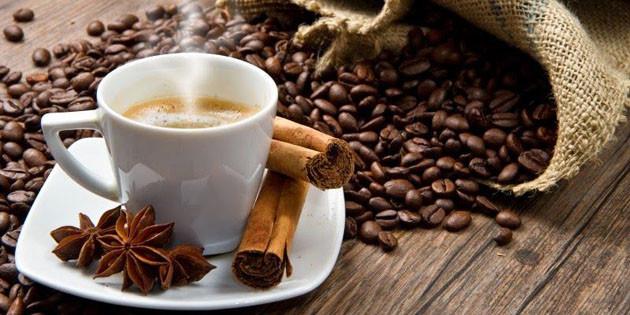 Espresso Kahve ile Keyifli Dakikalar