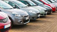Aksaray'da trafiğe kayıtlı araç sayısı 126 bin 17 oldu