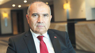 Ali Rıza Alaboyun'dan, Kılıçdaroğlu'na tepki