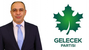 Alper Kürşad Giray'a Gelecek Partisi'nde önemli görev!