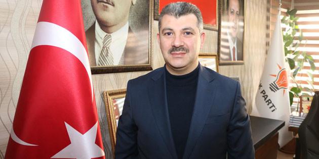 Altınsoy: Biz bize yeteriz Türkiyem!