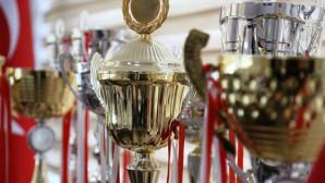 2018-2019'da 19 madalya kazanan ASÜ, sıralamada ikinci oldu