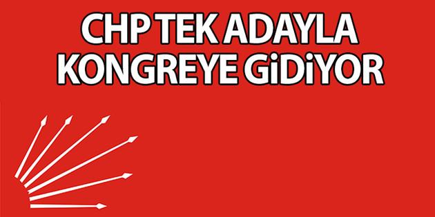 CHP Aksaray Merkez ilçe başkanını seçiyor