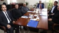 OSB Ocak Ayı Yönetim Kurulu Toplantısı gerçekleştirildi