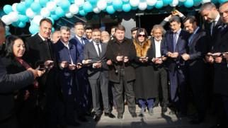 Siemens Tekin Ticaret yenilenen yüzü ile hizmete girdi