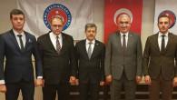 TÜRKAV Aksaray temsilciğine atama yapıldı