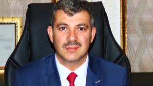 Altınsoy: Güçlü tarım, güçlü Türkiye ilkesiyle daha çok üreteceğiz
