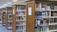 ASÜ kütüphanesi elektronik içeriğiyle öğrencilerin hizmetinde