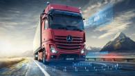 Mercedes-Benz Türkiye'de üretime verdiği arayı uzattı
