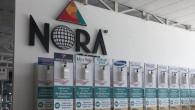 Dezenfektan standları Aksaray'da üretilmeye başlandı