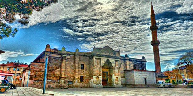 Aksaray'da Cuma namazı kılınacak cami ve diğer alanlar açıklandı
