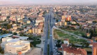 Aksaray'da Eylül ayında konut satışı azaldı