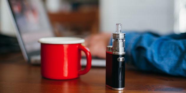 Sigara ve Elektronik Sigara Karşılaştırması