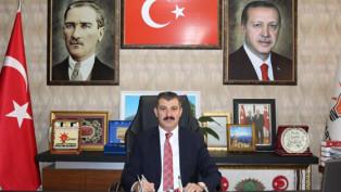 Altınsoy'dan 'Cumhurbaşkanlığı Hükümet Sistemi' açıklaması