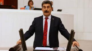 İYİ Parti'yi karıştıran listede Ayhan Erel de yer aldı!