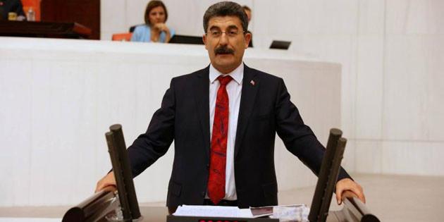 Ayhan Erel: Aksaraylı çiftçinin zararı giderilsin