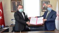 ASÜ ile Sağlık Bakanlığı arasındaki protokol yenilendi