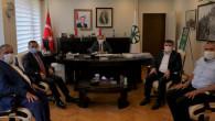 Türk Şeker'den Aksaraylı çiftçilere müjdeli haber