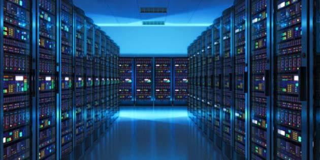 Yüksek performanslı hosting hizmeti