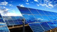 Aksaray'da içme suyu kuyularının elektriği güneşten sağlanacak