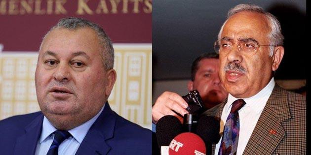 Somuncuoğlu'na saldıran o vekil ihraç edildi!