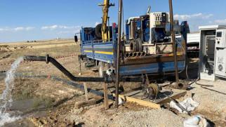 Aksaray'da 3 köye yeni su takviyesi yapıldı