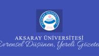 Aksaray Üniversitesi: Üniversite Adaylarına Bilgi