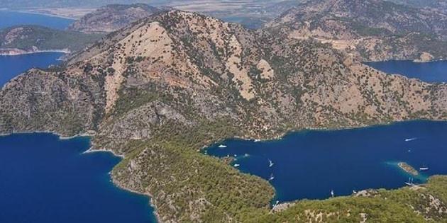 Muğla Tatil Köyleri