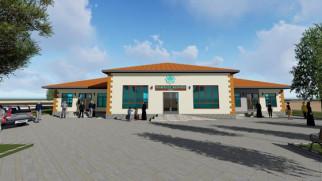 Aksaray'ın ilk mahalle konağı Yeni Mahalle'ye yapılacak