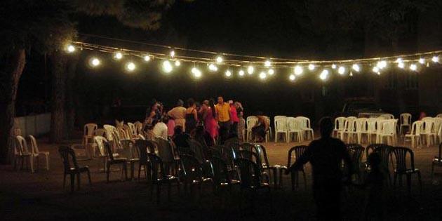 Aksaray'da sokak düğünleri izinsiz yapılamayacak