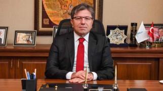 Yeni Genel Sekreter göreve başladı