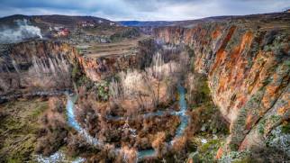 Aksaray'da Ekoturizm konulu fotoğraf yarışması sonuçlandı