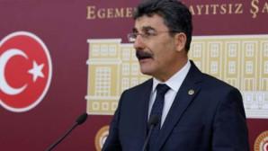 Milletvekili Ayhan Erel her fırsatta Aksaray'ı anlatmaya devam ediyor