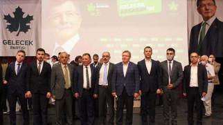Gelecek Partisi'nde Aksaray İl Kongresi yapıldı