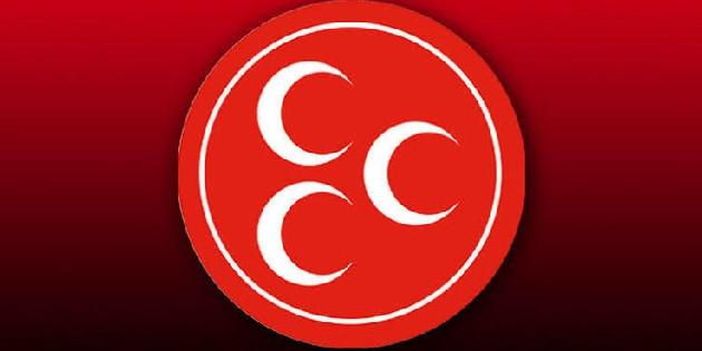MHP'de ilçe kongreleri tamamlandı