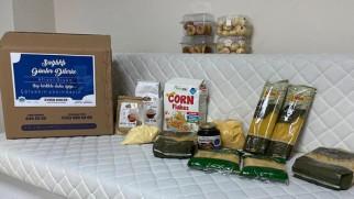 Belediye'den çölyak ve trozinemi hastalarına glütensiz gıda desteği