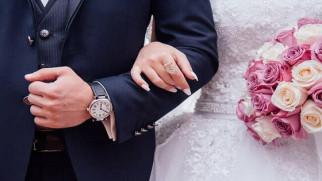 Koronavirüs gölgesinde düğünler devam ediyor!