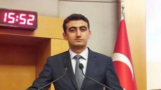 Aksaray'a genç Vali Yardımcısı