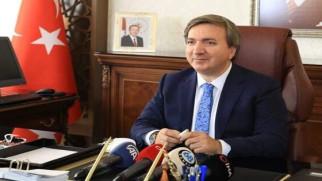Vali Aydoğdu'dan sağlık çalışanının darbedilmesine ilişkin açıklama