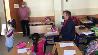 Aksaray Valiliği'nden yüz yüze eğitim açıklaması