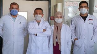 Kanser tedavisi için yapılan ilaç çalışmasına TÜBİTAK'tan destek