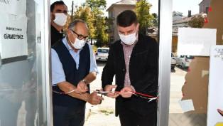 Aksaray'a Süt Analiz Laboratuvarı açıldı
