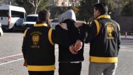 Aksaray'da 8 hırsızlık olayını gerçekleştiren 2 kişi tutuklandı