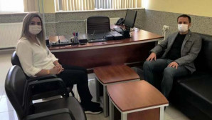 ASÜBTAM Müdürlüğüne Doç. Dr. Yusuf Kaygısız atandı