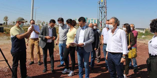 Ertürk: Devletin malını kime peşkeş çekiyorsunuz?