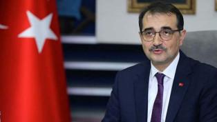 Enerji ve Tabii Kaynaklar Bakanı Aksaray'da